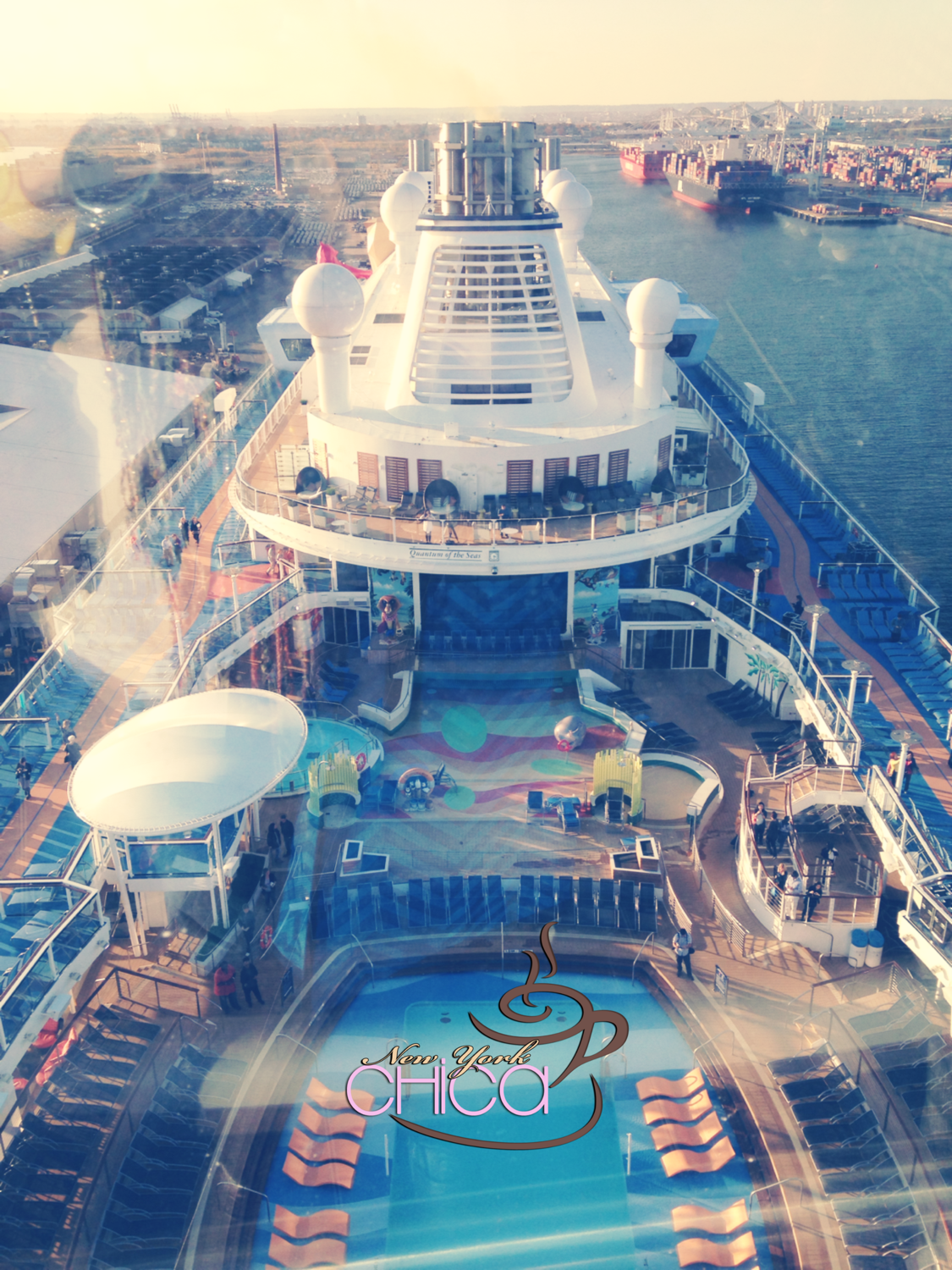 From the North Star - Quantum of the Seas