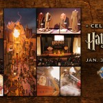 "The Second Annual ""A Celebration of Harry Potter"" Begins This Week At Universal Orlando Resort"