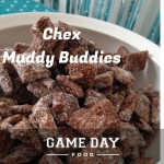 Tips For Your Game Day Party with Chex™. Plus, a Giveaway!
