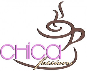 Chicafessions Logo