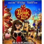{Giveaway} The Book of Life on Blu-ray & DVD #BOLinsiders #FHEInsiders