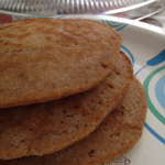 {Easy Recipe} How to Make Yummy Gluten-Free Pancakes