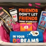 {Giveaway} Dunkin' Donuts New Refill Travel Mug Program