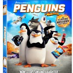 Penguins of Madagascar: Free Activity Sheets & A Giveaway! #PenguinsInsiders