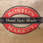 {Giveaway} Boston Market's Newest Item: Slow Braised Pulled Pork #‎PulledPork‬