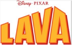 Disney Lava