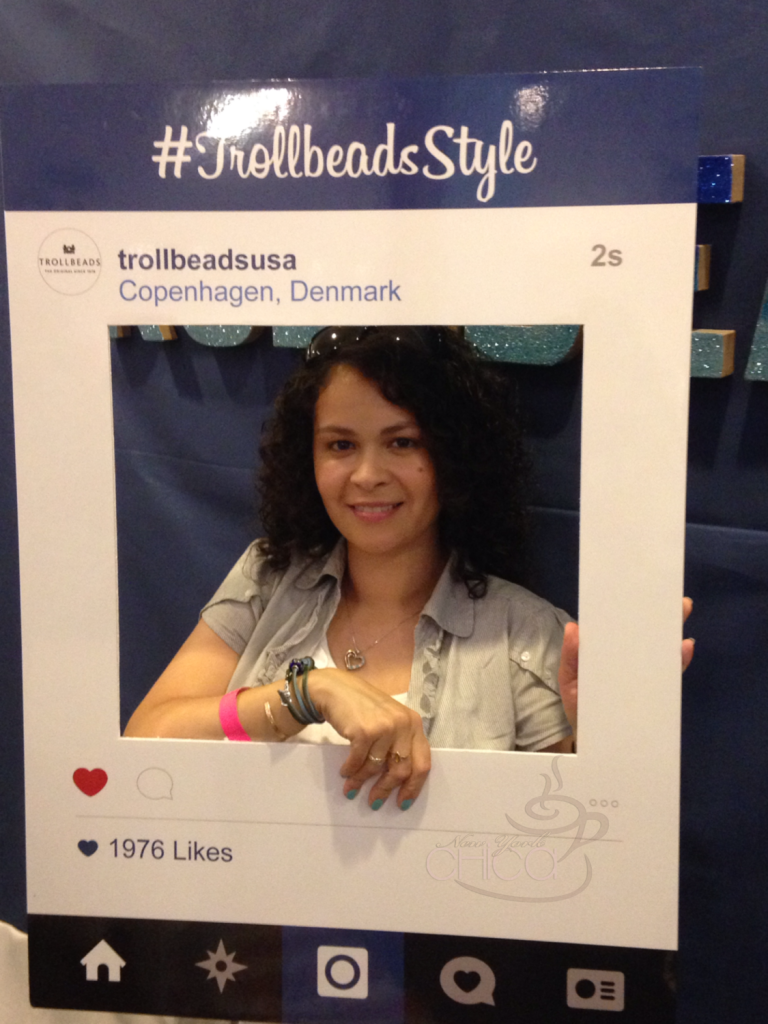 Trollbeads and Instagram!