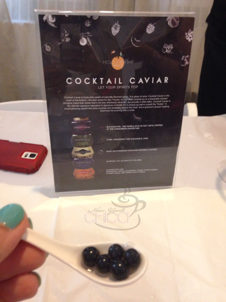 Cocktail Caviar