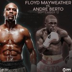 #RT2Win Sweepstakes on FiOS PPV: Mayweather Vs. Berto #SomosFiOS