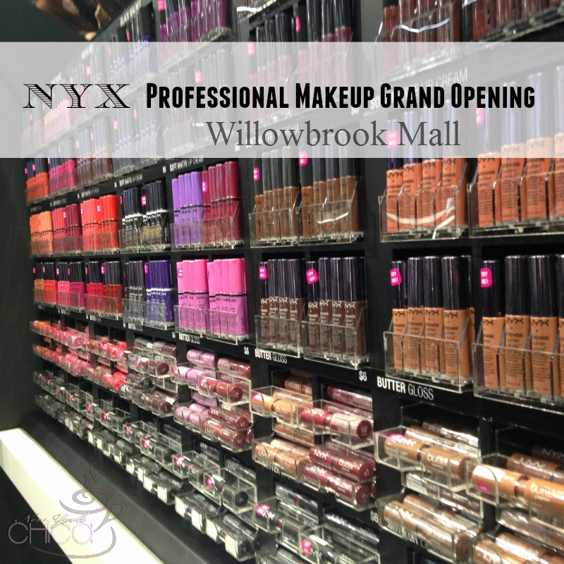 NYX_lippie section