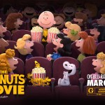 The Peanuts Movie on Blu-ray & DVD March 8th. | Limited Gift Set Giveaway! #PeanutsInsiders