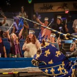 Chivalry, Rivalry, Revelry – Enjoy Medieval Times (and a special discount) During Spring Break!