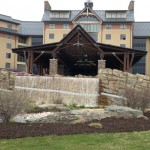 A Relaxing Weekend at Mount Airy Casino Resort #MountAiry #MtAiry #MountAiryResort #ad