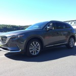 Back-To-School Shopping with the 2016 Mazda CX-9 Signature AWD @MazdaUSA #DriveMazda #DriveShop