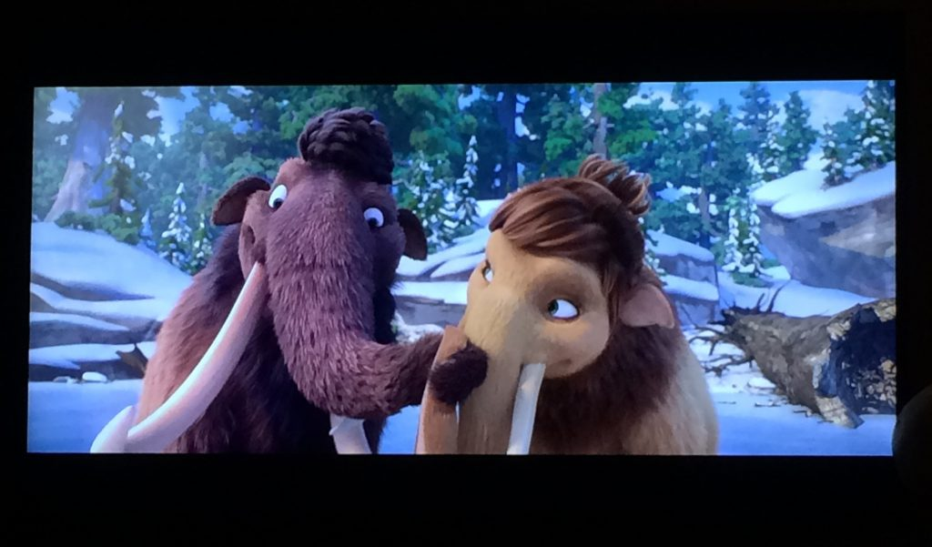 Clip of Ice Age 5