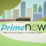 What New York Customers Love through Amazon Prime Now.