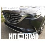 Driveshop To The Rescue with the New 2017 Mazda CX-9 Signature Edition #DriveMazda
