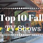 Top 10 Fall TV Shows