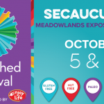 Win Tickets to the Nourished Festival at the Meadowlands Exposition Center in Secaucus, NJ